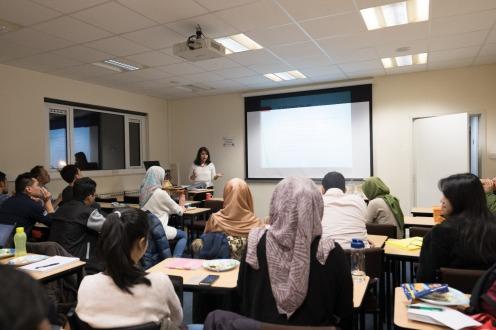 Academic Writing Session II