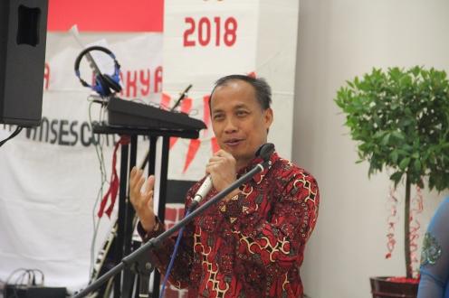 Bapak Masao Sinulingga