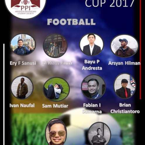 Peserta Atdikbud - Football