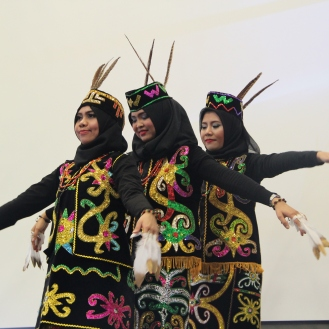 Indonesian Cultural Show 2018